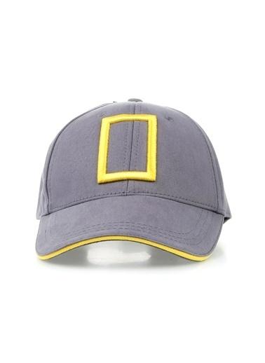 Keskin Color Şapka Gri